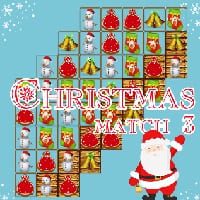christmas match 3 deluxe