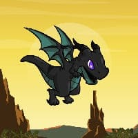 flappy dragon
