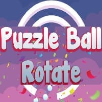 puzzle ball rotate